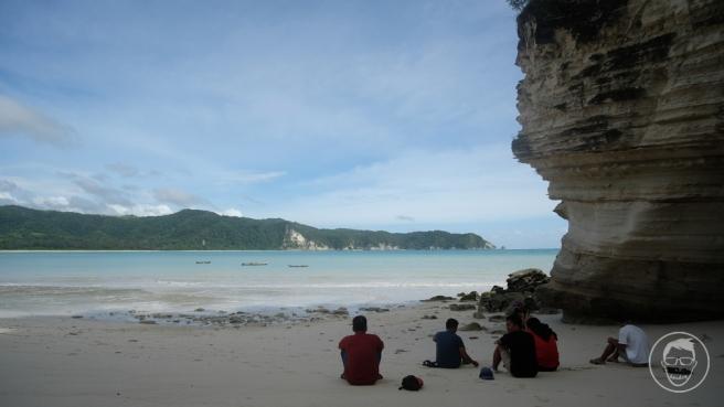 Pantai Tarimbang (1)