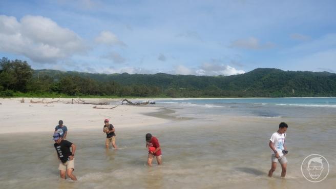 Pantai Tarimbang (4)